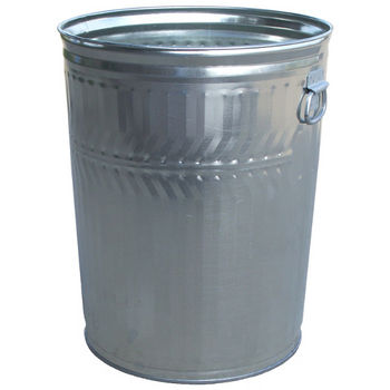 30 Gallon Can