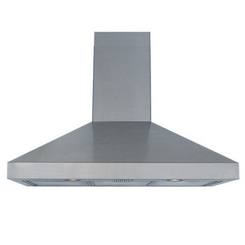 Windster - RA-77 Series Wall-Mounted Range Hood