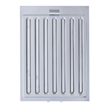 Windster Stainless Steel Baffle Filter, for WS-48 Series Models