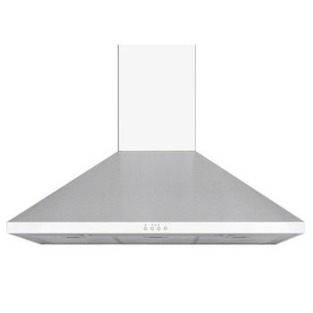 Windster WS-50E Series Wall Mount Range Hood