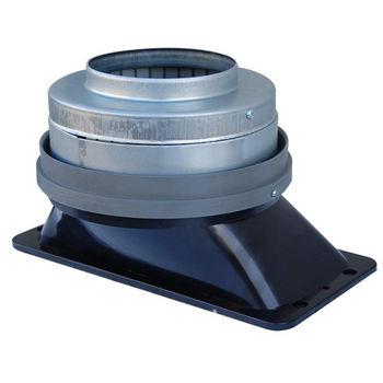 Windster CFM Reducer, for WS-68N Series Models